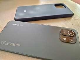 Xiaomi Mi 11 LITE 5G vendo o cambio