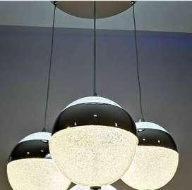 LAMPARA LED DECORATIVA