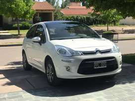 Citroen C3 tendence 2016 ¡¡IMPECABLE!!!