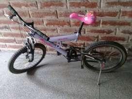 vendo o cambio con bicicleta rin 29 pago la diferencia