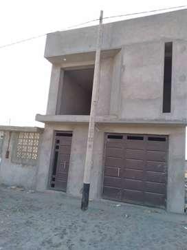 casa en venta urbanizacion casa grande chincha