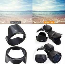 Parasol Universal Lente Nikon