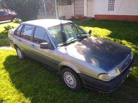 Ford Galaxy Ghia 1995, GNC, más de 200000 km.