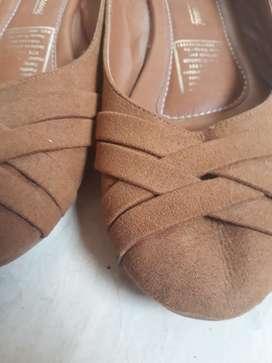 Zapatos Dama Talla 37