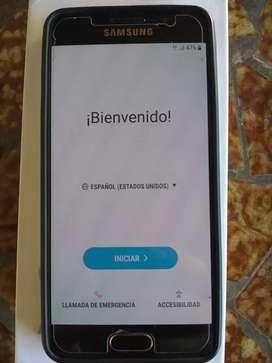 Samsung A3 2016 libre
