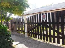 Alquilo casa para turismo en Federación, Entre Rios.