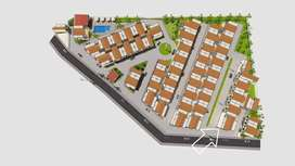 Lote urbano conjunto cerrado Mariquita Tolima