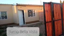 Alquilo Casa a Estrenar en Plottier, Loteo Bella Vista