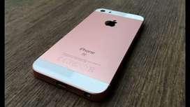 Iphone SE 16 GB nuevo