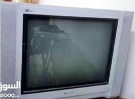 TV convencional Sharp 23 pulgadas
