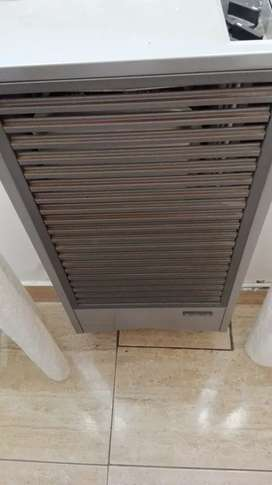 Calefactor EMEGE
