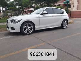 BMW 116i 2013 Impecable