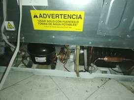 Tecnico en reparación de neveras aires