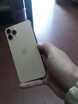 iPhone 11 Pro, 256gb.