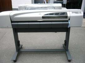 plotter hp 510 para repuestos