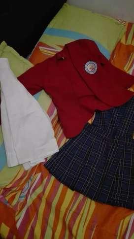 Vendo uniformes