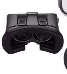 GAFAS VR BOX DE REALIDAD VIRTUAL