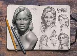 Programa ZBrush 2020.1 Escultura y pintura 3D – Win/MacOS –
