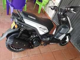 Vendo bwis 2012