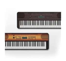 Piano Yamaha psr e360 sensible 5/8 Nuevos Organeta Teclado