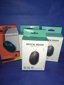 Mouse tradicional