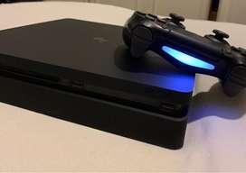 PlayStation 4 - Joystick - Juego -Poco Uso