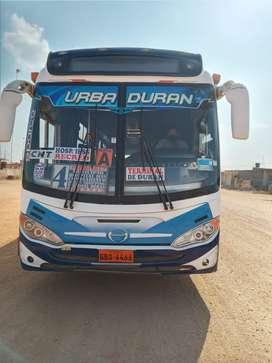 Vendo Bus Hino AK 2018