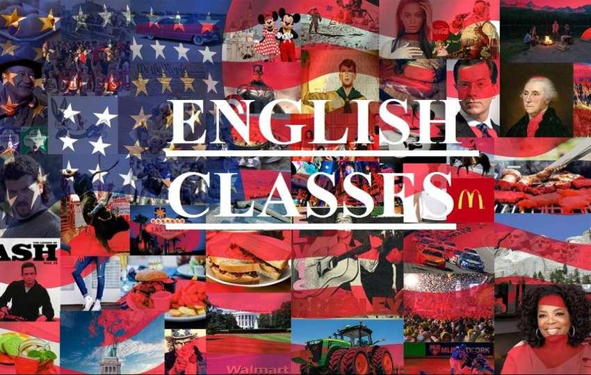 Mejore su Nivel de Conversacion en Ingles, con Profesores Nativos 0