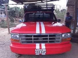 Camioneta  ford motor 150