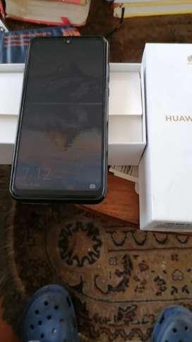 Vendo Huawei p30lite como nuevo