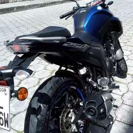 Yamaha fz25 nueva