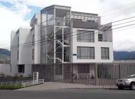 Alquilo departamento totalmente amoblado en Loja