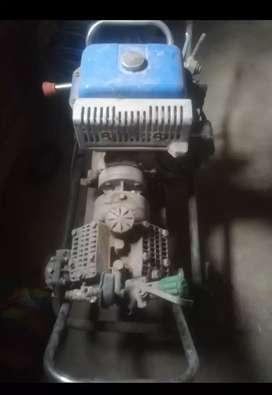 Hidrolavadora  Yamaha