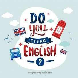 Tutorias de Idioma Ingles- Nivel básico e intermedio