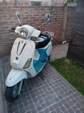 Zanella estyler 125cc
