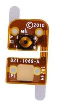Flex Boton Home iPod Touch 4 4g Apple Original Impormel