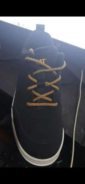 Zapatos Caterpillar para dama