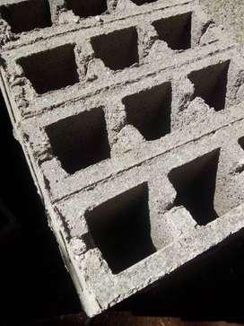 Oferta de 800 ladrillos block
