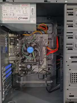 Pc i3 décima generación