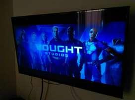 Espectacular y barato Smart tv LG 4K UHD 55 pulgadas