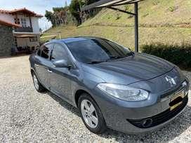 Renault fluence privilege full equipo 2000cc caja automatica. Para brisas y luces con encediddo automatico