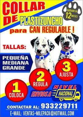 Plastizuncho Colores Van Can