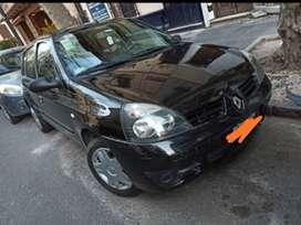 Renault Clio 2010 1.2 Pack Plus - 5 puertas - VTV válida al 11-21