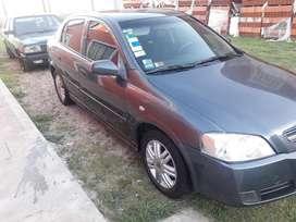 Vendo Chevrolet Astra 2008