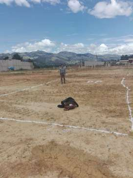 Terreno camino a Llacanora (Cerca a Iscoconga) Cajamarca