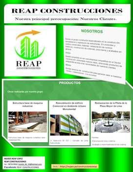 Reap Construcciones