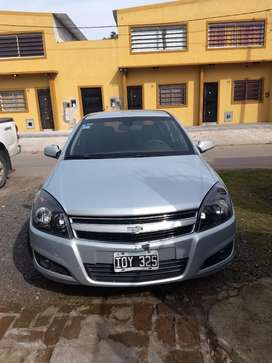 Vectra gls full
