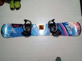 Tabla snowboard 152