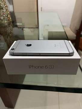 iPhone 6s en muy buen estado