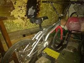 Bicicleta gw marco Lancer